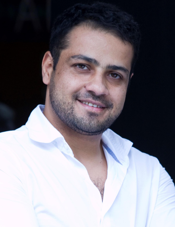 Ahmad Alssaleh